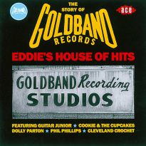 Eddie's House Of Hits (MP3)